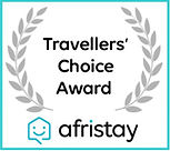 clairewood travellers choice award.jpg