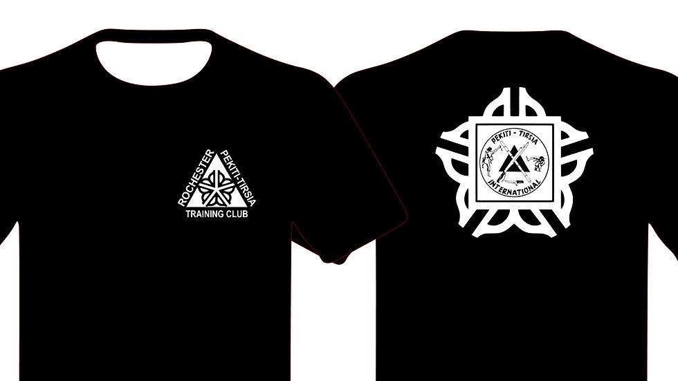 Rochester Pekiti Tirsia T-shirt