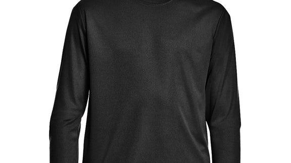 Custom Design Youth Long Sleeve Shirt