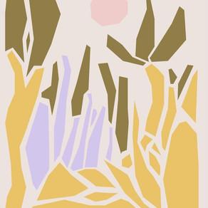 The joy of colour in designer Emma Make's work