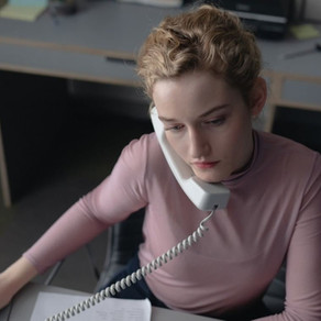 The Assistant exposes the chilling complicity of workplace culture