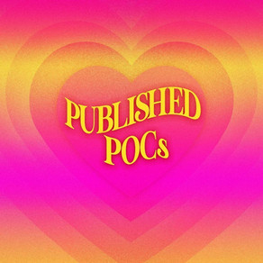 How Published POCs is creating community in the publishing industry