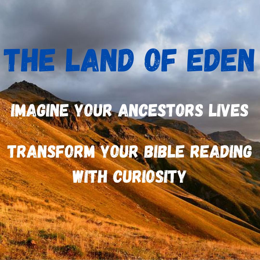 Land of Eden Tour