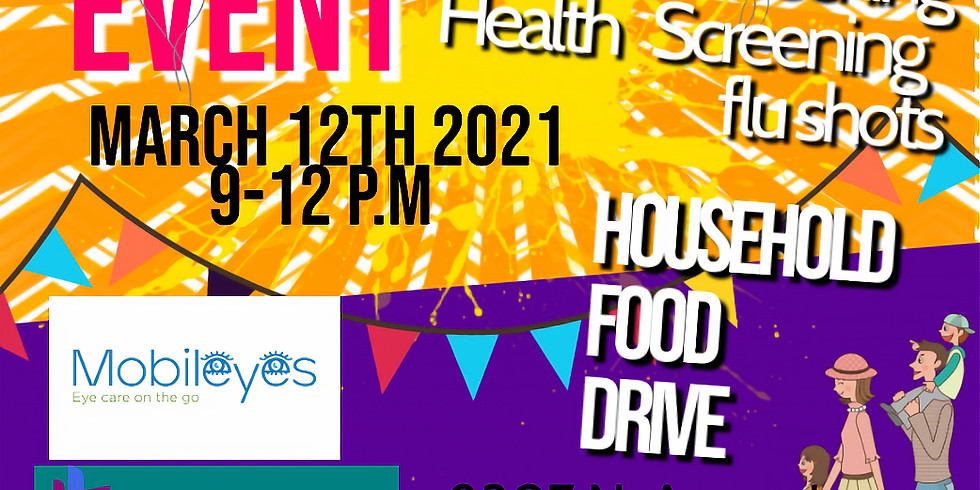 Community Outreach Event