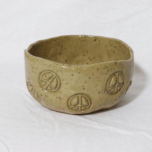 Peace + love bowl