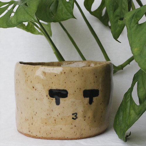 Fredrick the planter