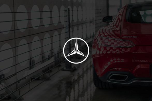 Benz X Faena