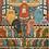 Thumbnail: Paar grosse Ahnenbilder, China 19. Jahrhundert