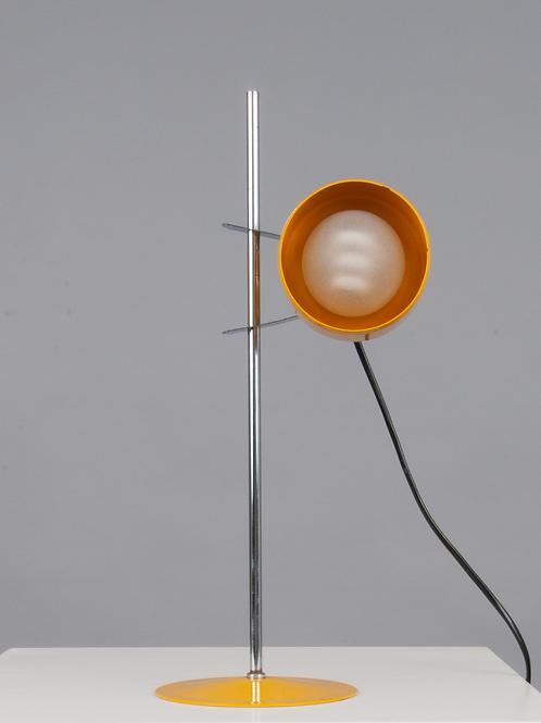 Tischlampe, Hersteller unbekannt