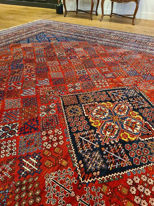 Keshan Teppich aus Persien