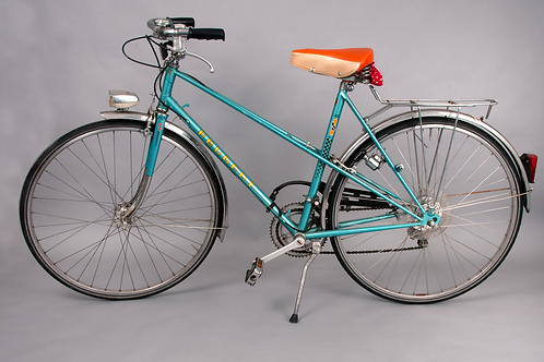 Damenvelo, Peugeot um 1960/70