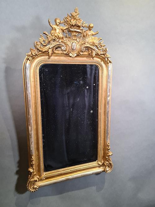 Spiegel Napoléon III