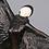 Thumbnail: Tänzerin Bronze mit Elfenbeingesicht, Wien um 1925/30