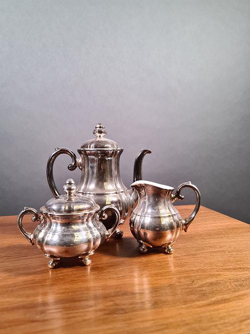 WMF Kaffee/Tee Set