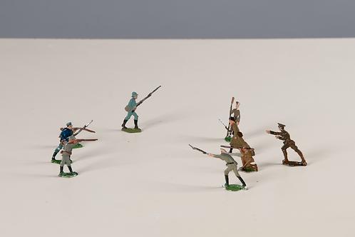 Armee Zinnfiguren