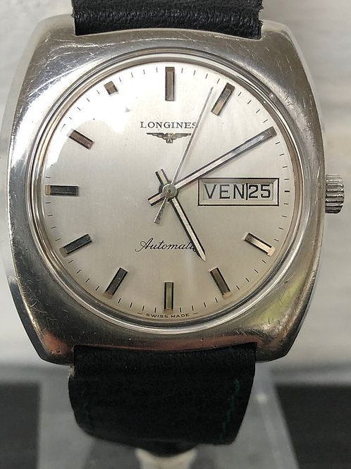 Longines Automatik, 1960-69