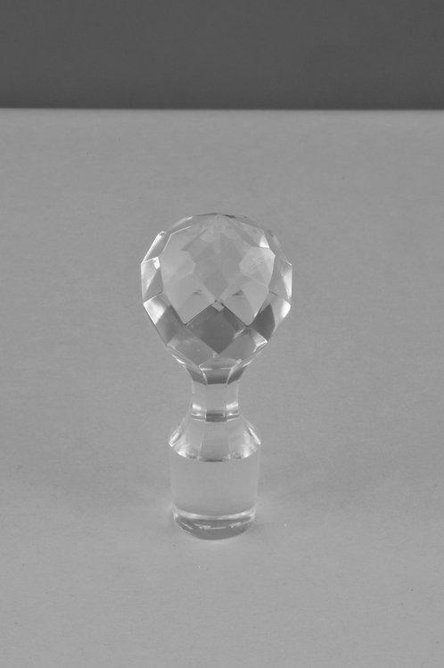 Kristallstopfen