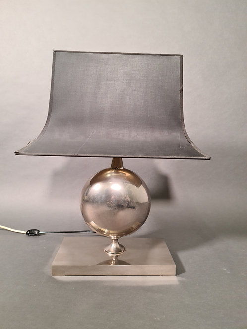Tischlampe Art Deco