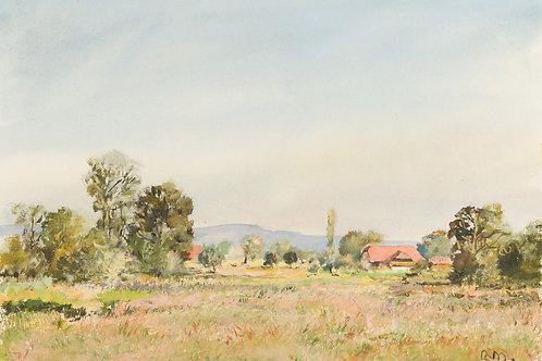 Müller, Rudolf. Grenchen 1892 - 1972 Bern