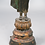 Thumbnail: Stehender Buddha, Thailand 17./18. Jahrhundert