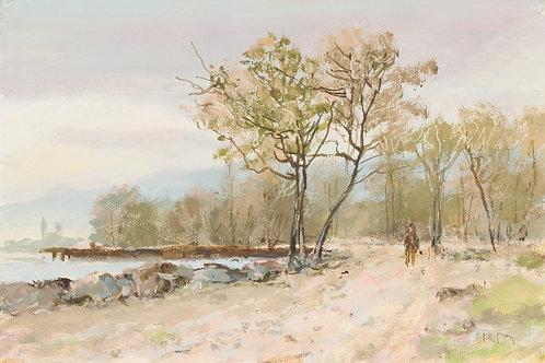 Müller, Rudolf  Grenchen 1892 - 1972 Bern, Konvolut mit sechs Arbeiten