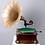 Thumbnail: Gramophon, Homocord