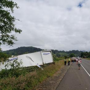 Fatal Crash On Hwy 101