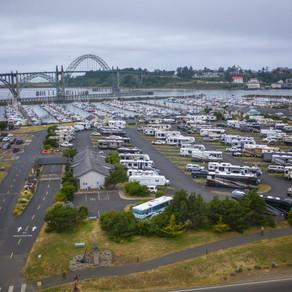 Port of Newport Board Approves Budget