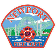 Arson Investigation At Newport Church