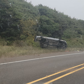 State Police Respond To Crashes