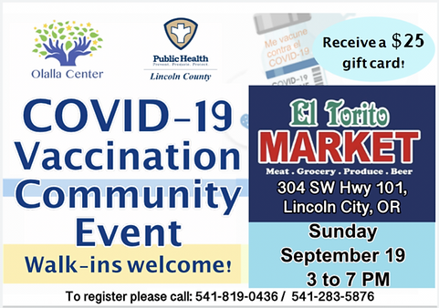 Olalla Center Sept 19 Vaccine Event English.png