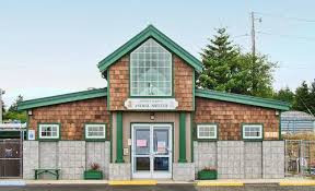 Plans For The New Animal Shelter Move Forward