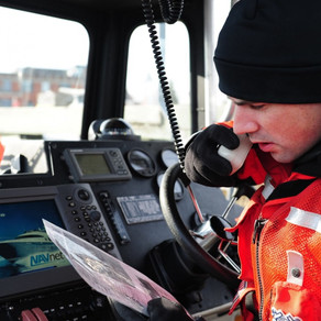Coast Guard Offers i911 Application For Mariner Safety