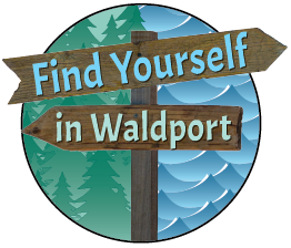New Waldport Chamber and Visitor Center