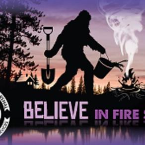 Burn Ban For Lincoln County