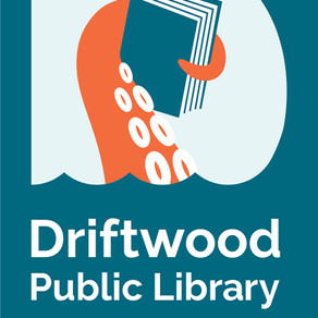 Driftwood Library Offers Free Books