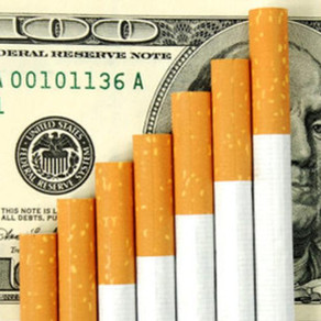Tobacco Tax Increase Starting January 1