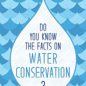 Water Conservation Requested