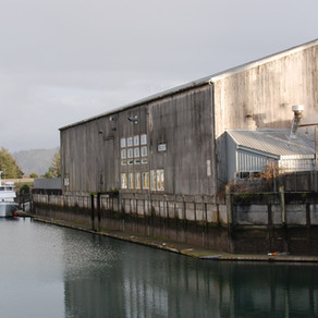 Port of Newport Looks At Two Assets Needing Work