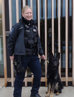 Nato Joins Lincoln City Police Department