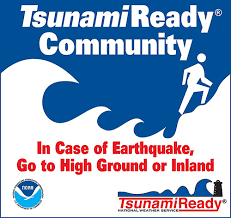 Lincoln County Is Tsunami Ready