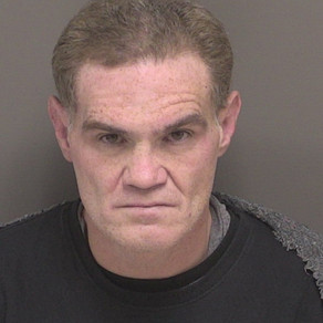 Police Seek Wanted Man Who Fled Traffic Stop