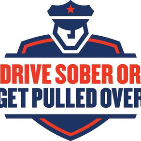 Toledo Police Remind To Drive Sober