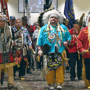Restoration Pow Wow This Weekend