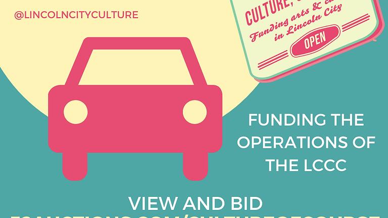 Culture of Course Virtual Auction