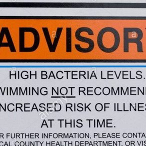 Health Advisory Issued For D-River