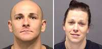 Suspects In Multiple Thefts Arrested