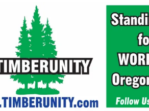 Timber Unity Signs Under Fire In Toledo
