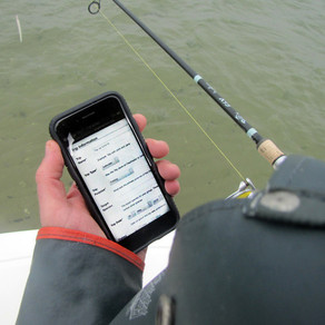NOAA Fisheries Looks At Electronic Reporting