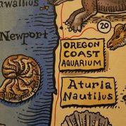 Aquarium Announces New Exhibit